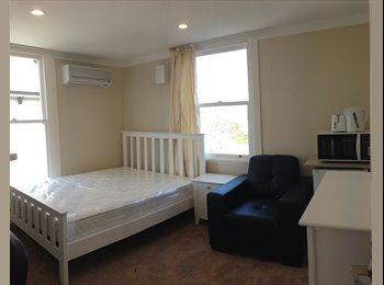 NZ - Lovely cosy studio room - Dunedin Central, Dunedin - $225 pw