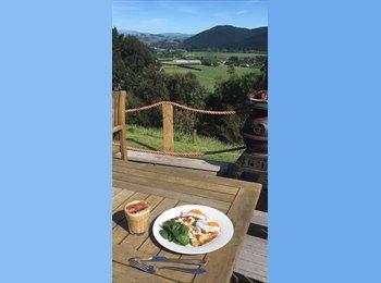 NZ - Esk Sanctuary , Napier-Hastings - $180 pw
