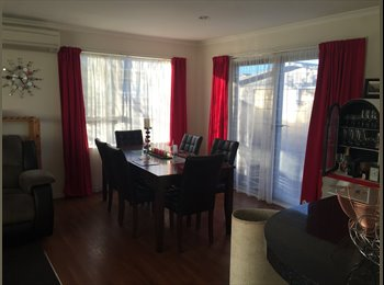 NZ - Quiet living in Onekawa, Napier-Hastings - $150 pw