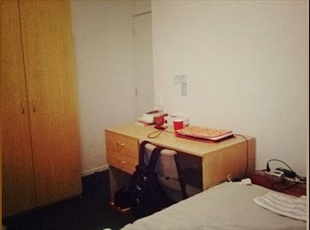 NZ - Super convenient location, with only one other flatmate, Wellington - $197 pw