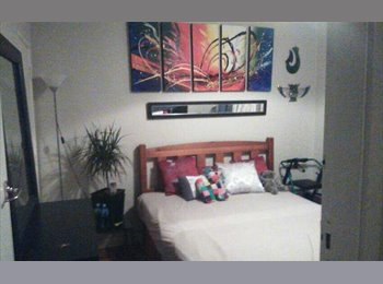 NZ - Flatmate Wanted  Either gender - Student or professional , Rotorua - $130 pw