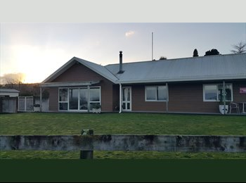 NZ - Room to Rent Hamurana, Rotorua - $150 pw
