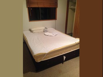 Double Rooom in St Albans for Rent - Fully Furnished House
