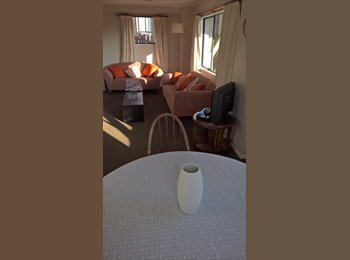 Furnished Apartment close to city