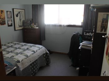NZ - Sunny, Warm Room in Newtown Available Immediately!, Wellington - $205 pw