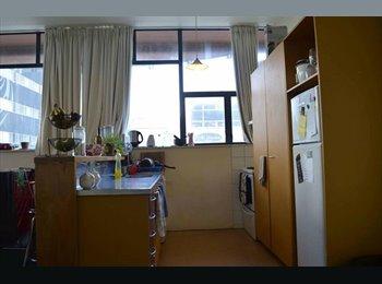 NZ - Big Room For Rent In Mount Cook, Wellington - $210 pw