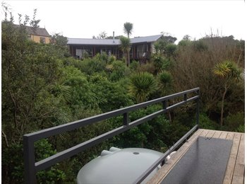 NZ - smi- self contained large room , Auckland - $190 pw