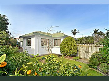 NZ - City and nature, a perfect combo, Auckland - $240 pw