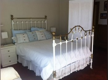NZ - Cosy room in farm cottage currently being renovated, Christchurch - $100 pw