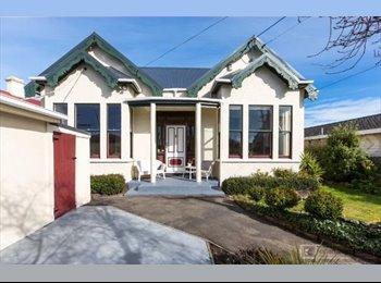 NZ - Saint Kilda - 2 rooms for rent, Dunedin - $120 pw