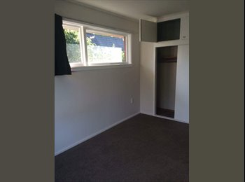 NZ - ROOM AVAILABLE NOW, Christchurch - $170 pw