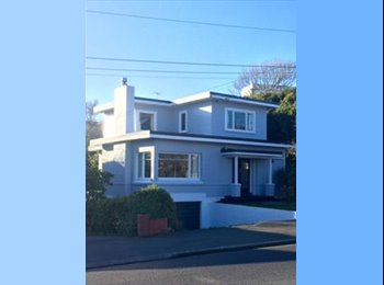 NZ - Room available in Andersons Bay, Dunedin, Dunedin - $130 pw
