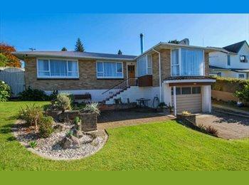 NZ - Springfield, 3 bedrooms, Rotorua - $170 pw