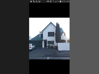 NZ - Room for rent!, Christchurch - $135 pw