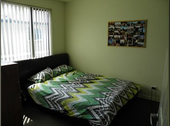 NZ - Awesome 4 bedrooms 2 bathrooms, Christchurch - $125 pw