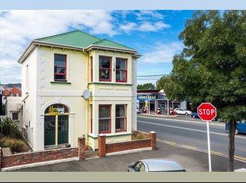 NZ - Prime Campus Student Flat, Dunedin - $150 pw