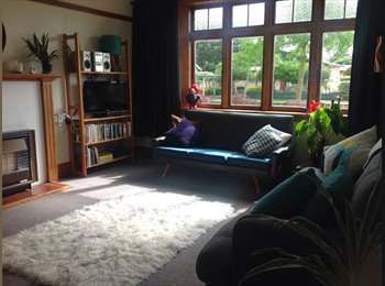 NZ - Central location, great house., Palmerston North - $150 pw