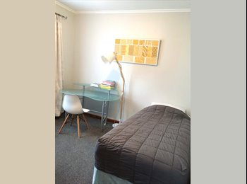 NZ - 1 bedroom in Rosy Roslyn Apartment, Palmerston North - $160 pw