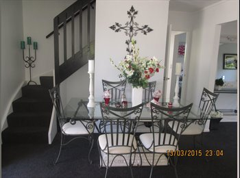 NZ - Tropical Boutique Accommodation, Tauranga - $160 pw