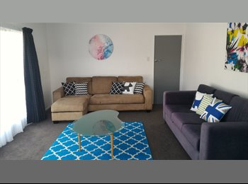 NZ - Rooms in fantastic sunny house, Wellington - $205 pw