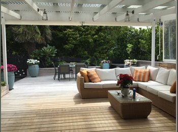 NZ - Peaceful Northshore home, Auckland - $500 pw