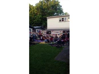 NZ - Happy House, Christchurch - $142 pw