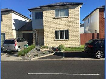 NZ - Double Rooms to Rent, Hamilton - $230 pw