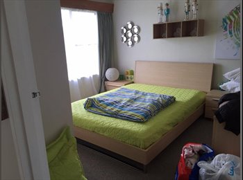 NZ - Roommates wanted in Havelock North in Hasting Hawkes Bay, Napier - $113 pw
