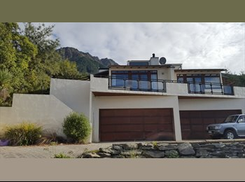 NZ - Fantastic House, Queenstown - $280 pw