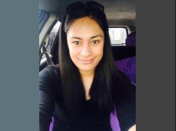 NZ - Monica - 18 - Auckland