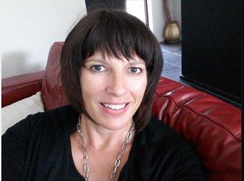 NZ - Cheryl - 45 - Napier-Hastings
