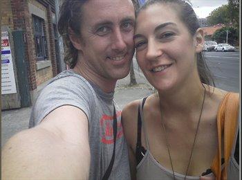 NZ - Yolande&Dave - 36 - Auckland