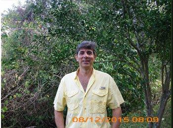 NZ - Pedro Jose Perdomo - 49 - Wanganui