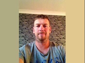 NZ - Keith Truesdale  - 34 - Tauranga