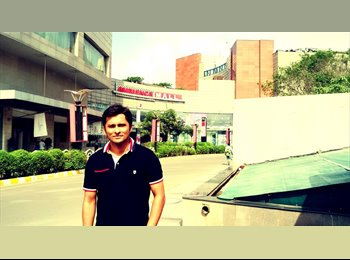Pratyush - 29 - Student