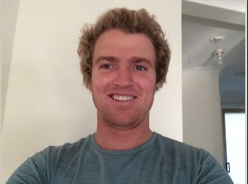 NZ - Greg Rose-Innes - 25 - Rotorua