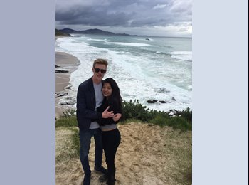 NZ - Liam and Nunza - 24 - New Zealand