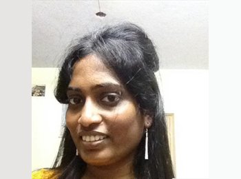 NZ - Ranchini Jayaraman - 35 - New Zealand