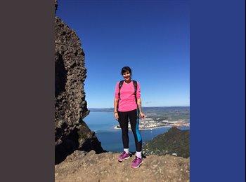 NZ - Antonia Lagou - 23 - Wellington