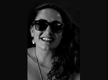 NZ - Karla Chanelle - 27 - Wellington