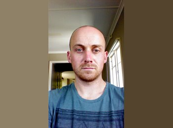 NZ - Adam Diamond - 28 - Taupo