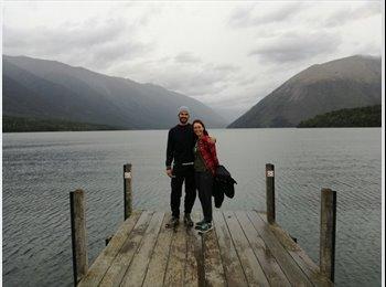 NZ - Laura & Lorenzo - 31 - Napier