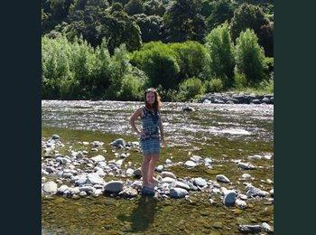 NZ - Chloé - 23 - Christchurch