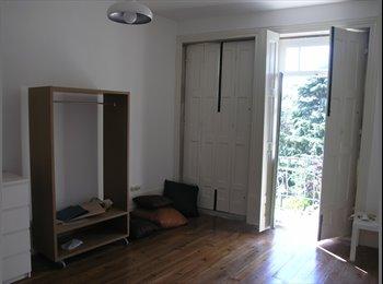 EasyQuarto PT - Room for VEGETARIANS OLNY, that mean no fish also. - Bonfim, Porto - 180 € Por mês