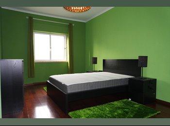 2 Rooms - Pontinha - 500€ expenses inc.