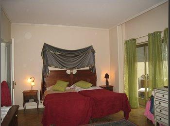 Suite no Centro de Lisboa,junto do metro Campo Peq