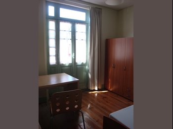 EasyQuarto PT - apartamento estudantes - Cedofeita, Porto - 210 € Por mês