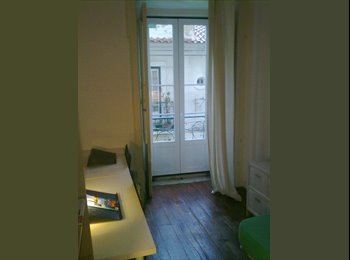BAIXA CHIADO - IKEA SOLUTIONS ROOMS