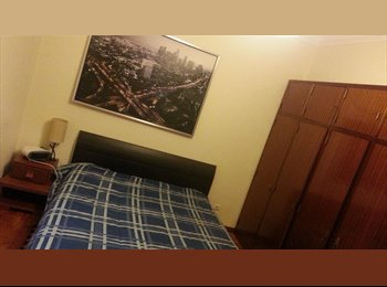 City center student room next to transports