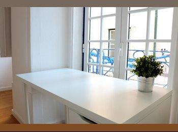 EasyQuarto PT - Apartamento para estudantes - Lapa, Lisboa - 280 € Por mês